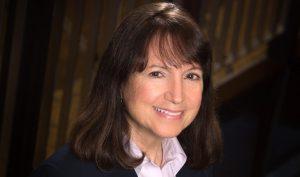Headshot of Joanne Swanson of Kerr Russell