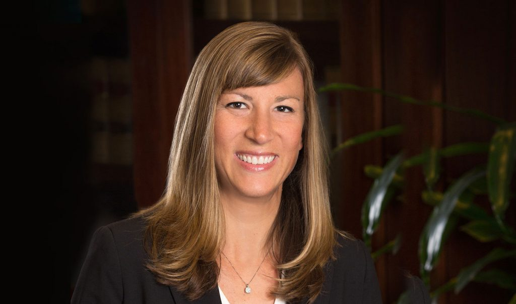 Kate McCarroll Recognized as Most Influential Woman in Immigration Law 2019
