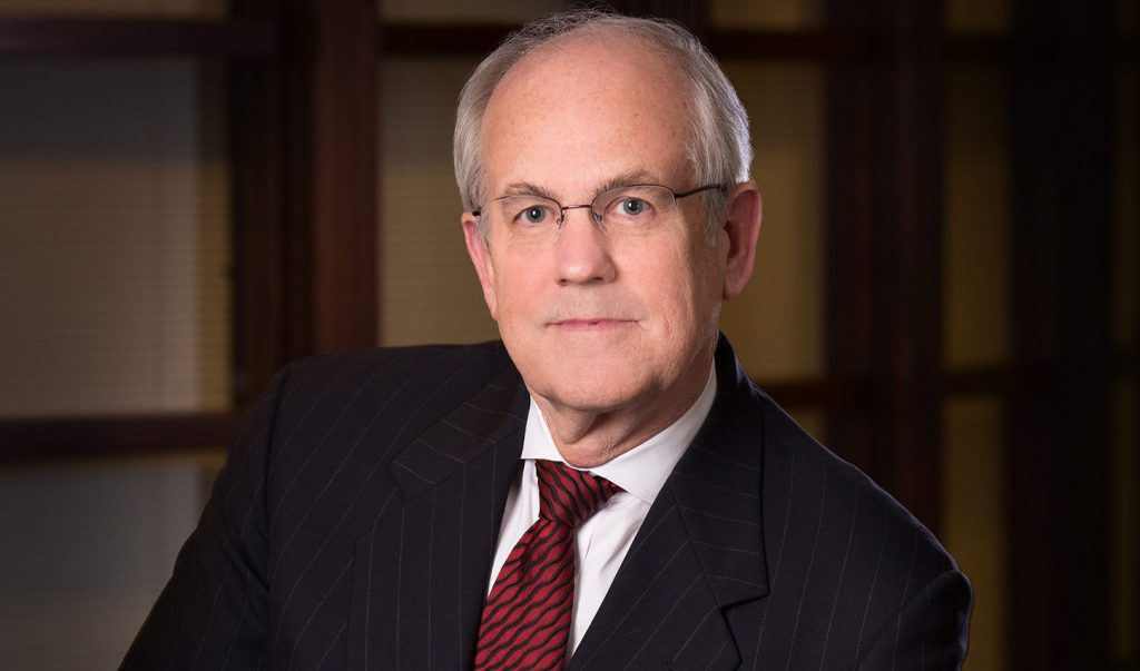 """Stephen McGraw (Medical Malpractice Law – Defendants) Named Best Lawyers© 2021 """"Lawyer Of The Year"""" In Detroit"""
