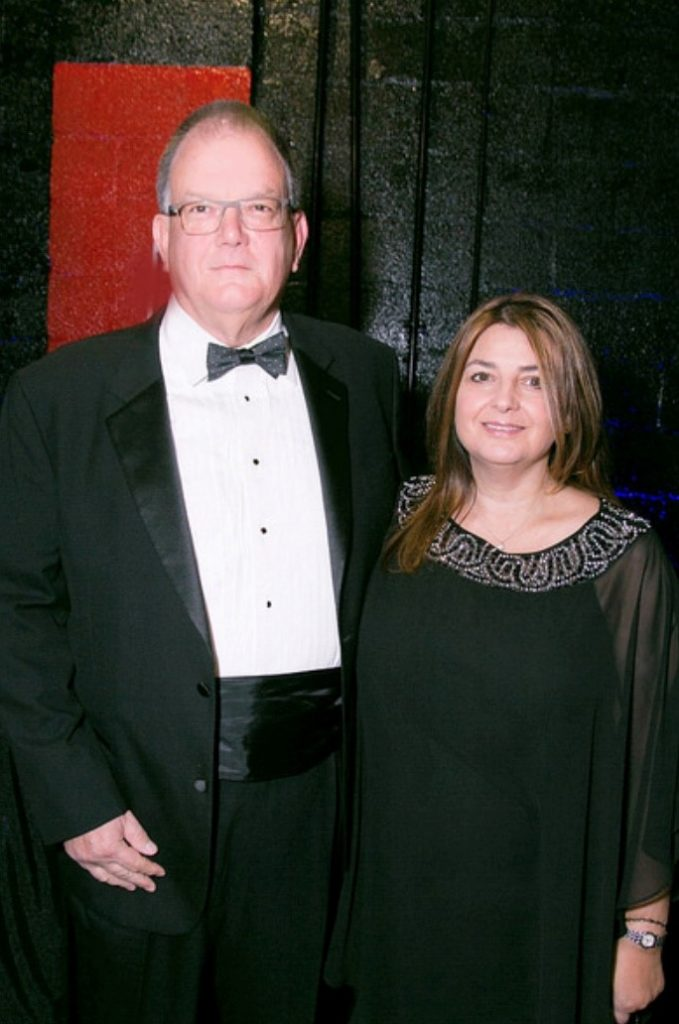 Kerr Russell sponsors, members attend 36th Detroit International Wine Auction to support College for Creative Studies