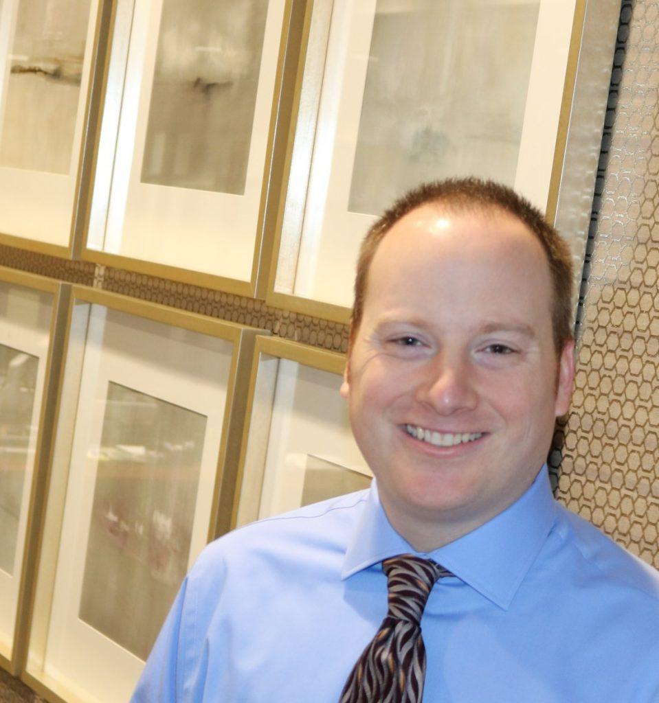 Kerr Russell welcomes Paul Burkett, paralegal – medical malpractice