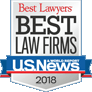 "Kerr Russell ranked in the 2018 U.S. News – Best Lawyers® ""Best Law Firms"" list nationally in 1 practice area and regionally in 17 practice areas"