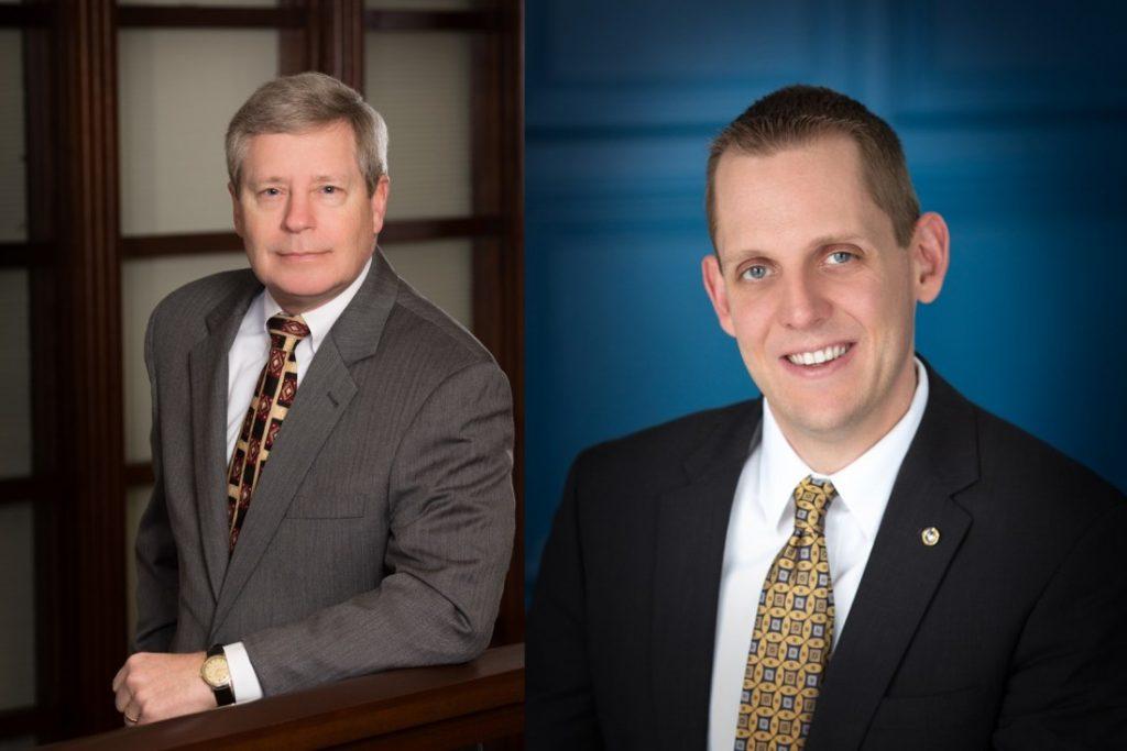 Dan Beyer, William Blasses obtain favorable judgment (deed in lieu of foreclosure)