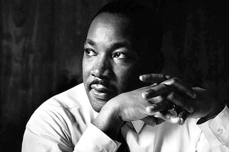 Honoring the legacy of Reverend Martin Luther King, Jr.