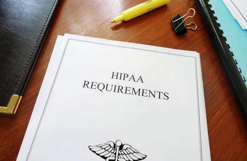 Compliance Overview of the HIPAA Security Rule