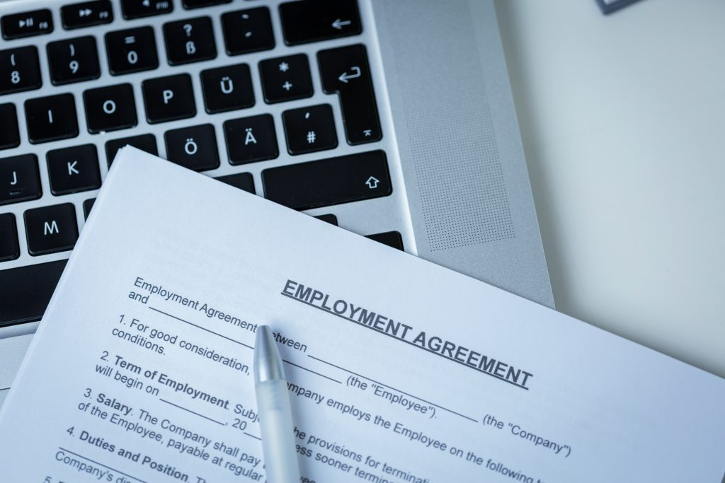 Fairness in Employment Agreements in a Dental Practice