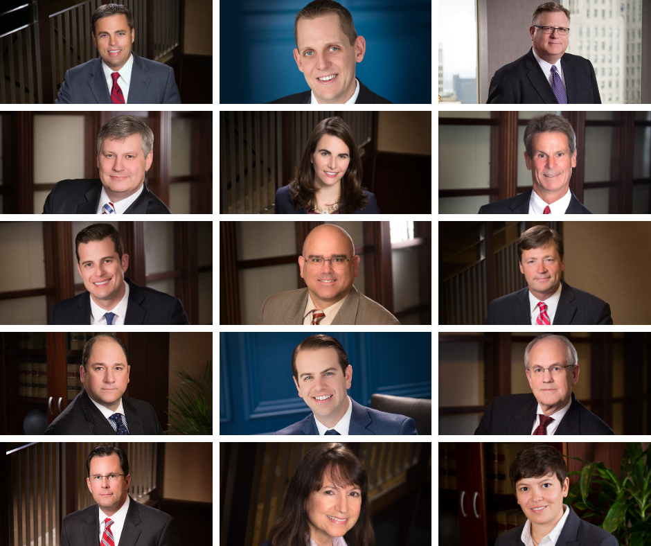 15 Kerr Russell Attorneys Recognized on the 2019 Michigan Super Lawyers List