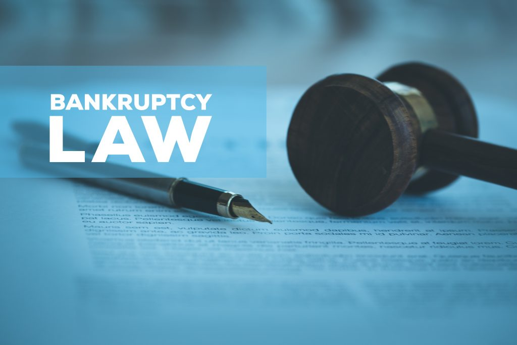 Bankruptcy Alert – New Bankruptcy Laws Aimed to Help Small Businesses, Farmers and Veterans