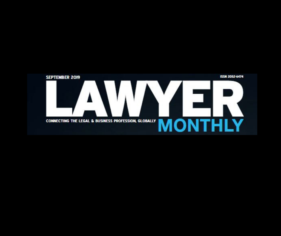 Immigration Attorney, Kate McCarroll Featured in Lawyer Monthly