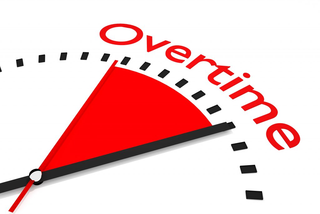 Mark Knoth Explains the Department of Labor Revised Overtime Rule
