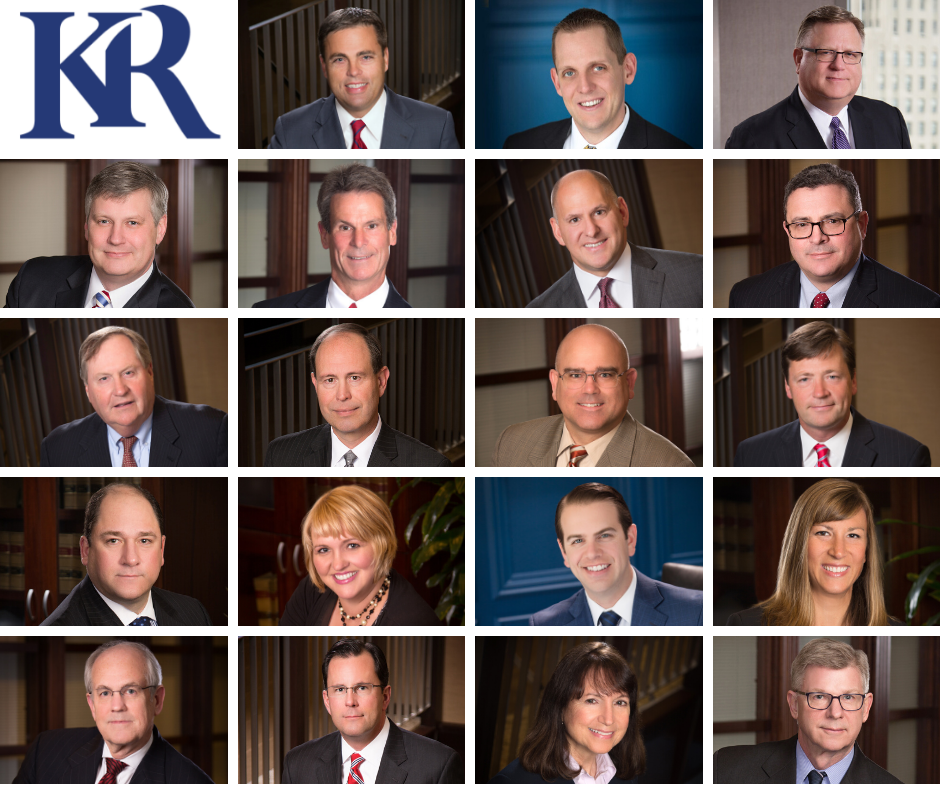 19 Kerr Russell Attorneys Recognized as DBusiness Top Lawyers for 2020