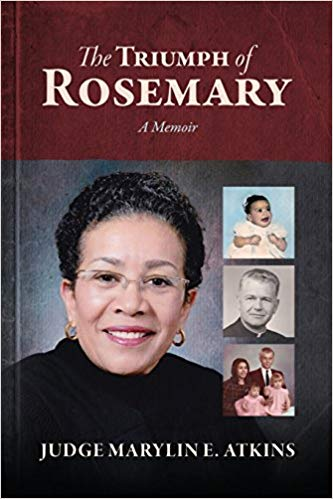 Book Review – The Triumph of Rosemary