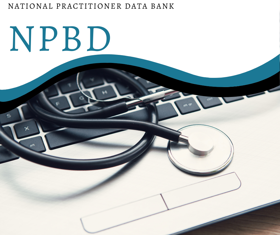 Avoiding a National Practitioner Data Bank Report