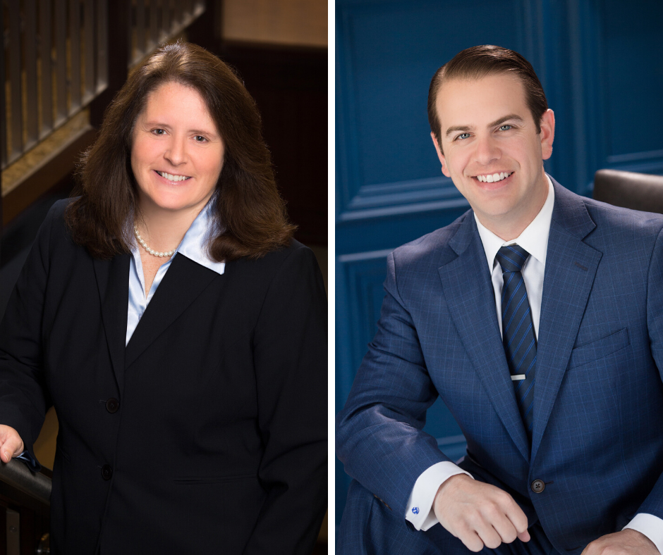Patricia Schabath and Jeffrey May named members at Kerr Russell