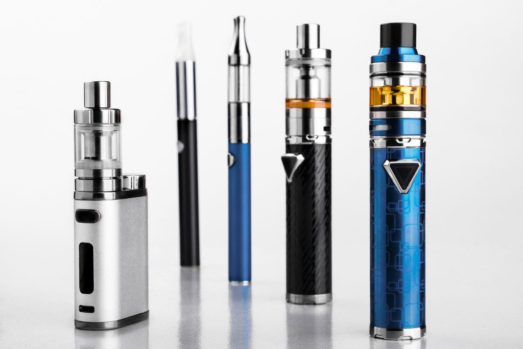 The Michigan Litigation Addressing the Vaping Epidemic