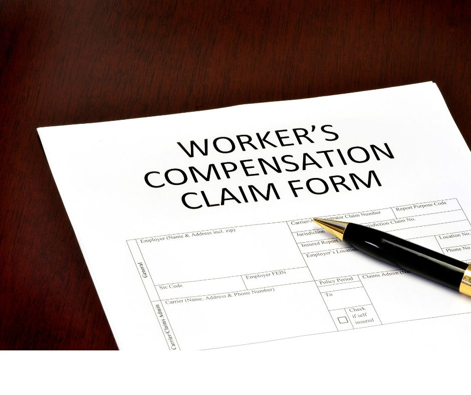 Disputing a Determination by a Workers' Compensation Insurer