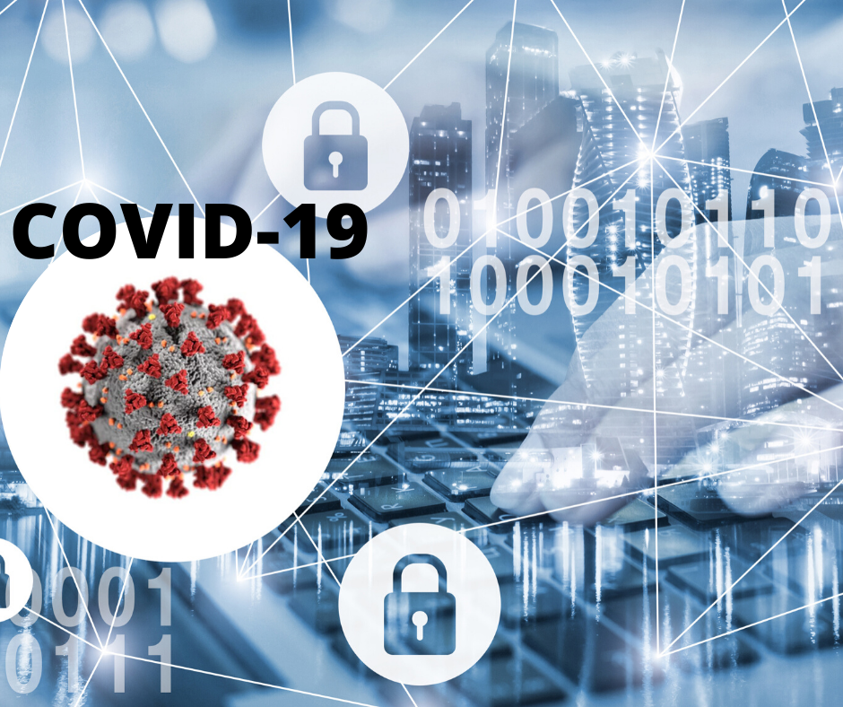 Health Care Data Security in the COVID-19 Era