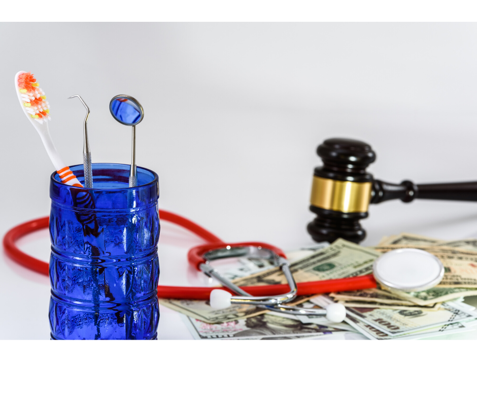 Some Legal Considerations When Selling a Practice