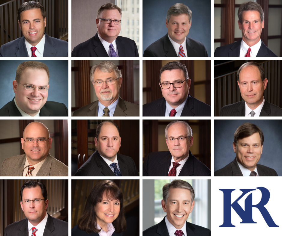 15 Lawyers From Kerr Russell Recognized as Leading Lawyers 2020