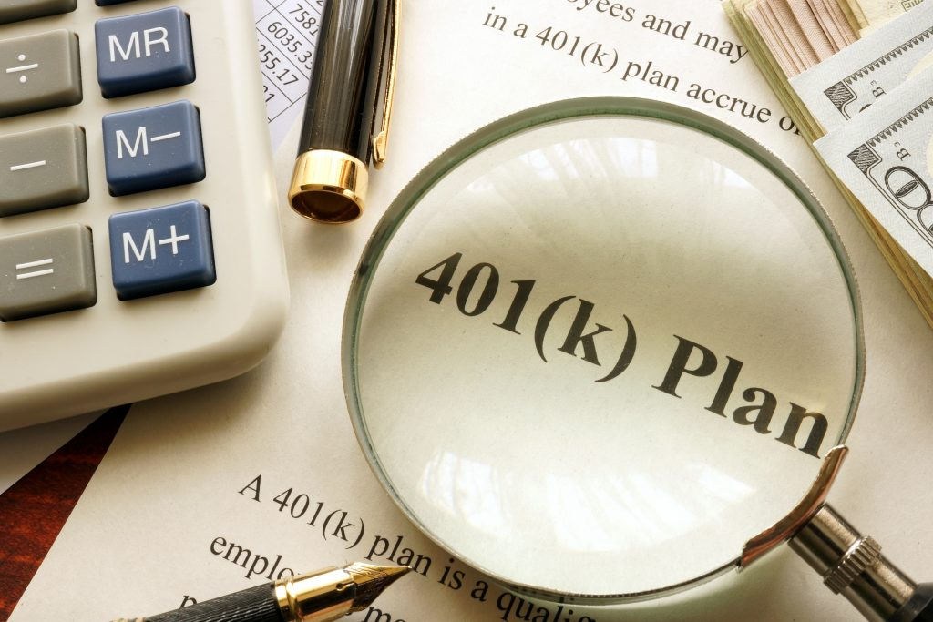 401(k) Plans have until August 31 to Avoid Required Employer Contributions