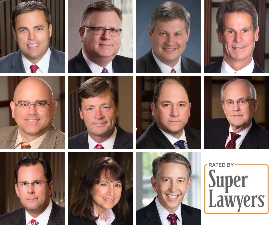 Kerr Russell Attorneys Named 2020 Michigan Super Lawyers and Rising Stars
