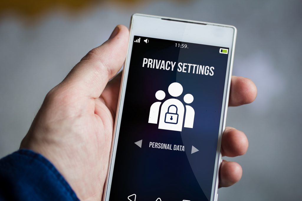 Investing in Your Privacy