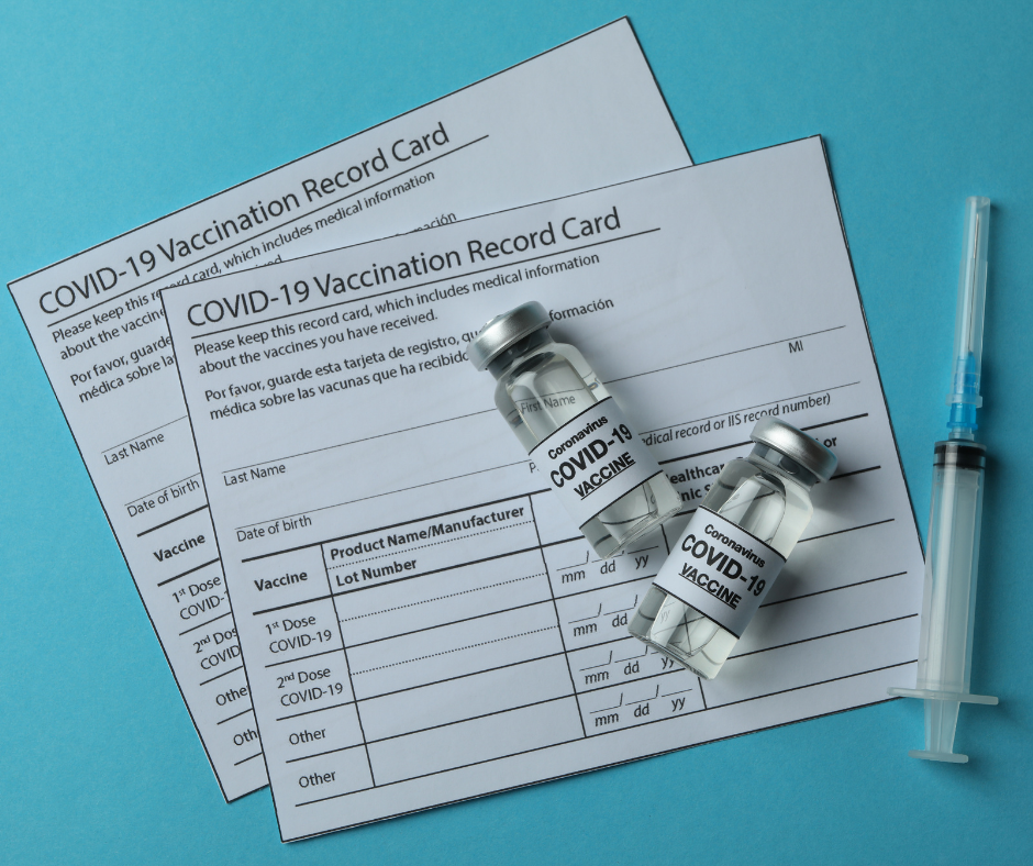 Further Discussion on COVID-19 Vaccination Employer Liability Issues