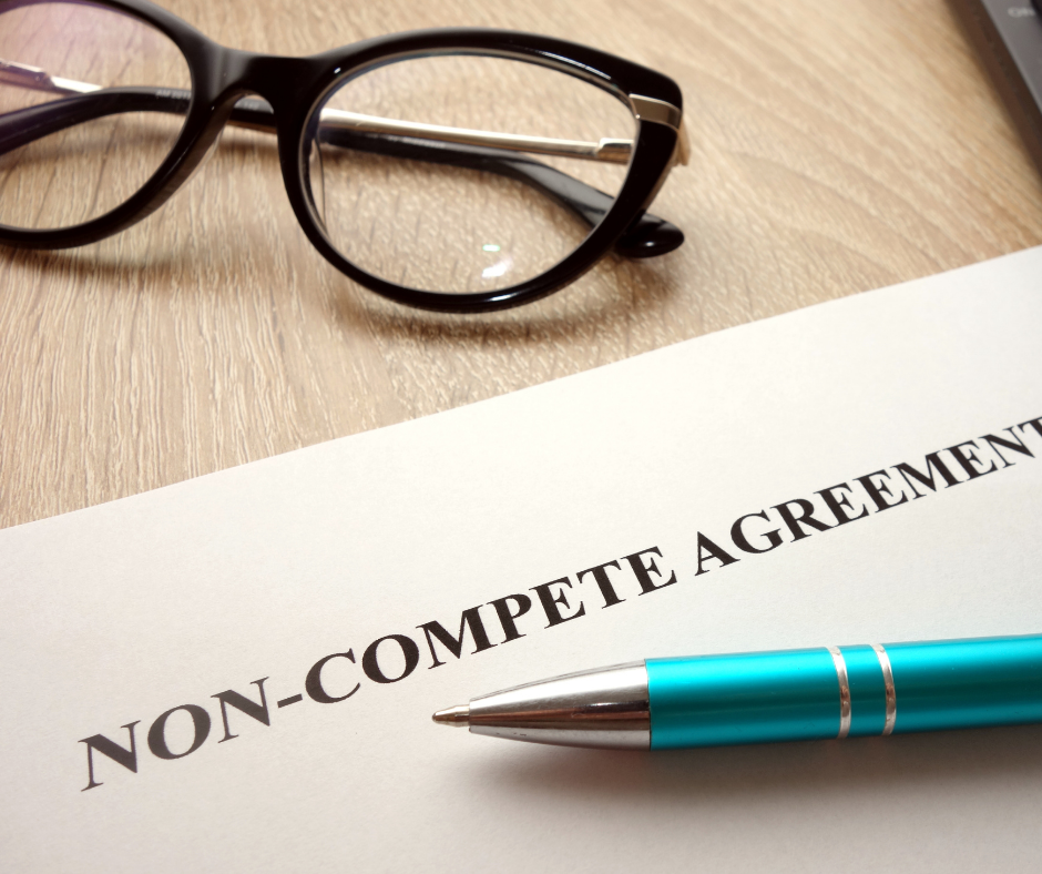 Unreasonable Non-compete and Damages Provisions in Employment Contracts