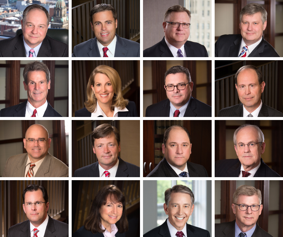 Kerr Russell Attorneys Named to 2022 Best Lawyers® List